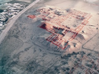 Khorsabad - Plan 3D