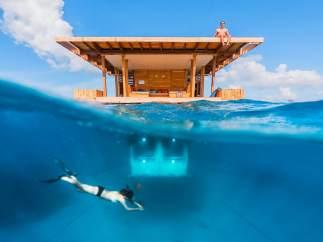 Hotel Manta Resort