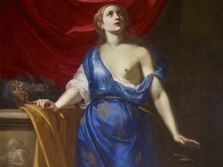 'Cleopatra', 1639-40 ca.