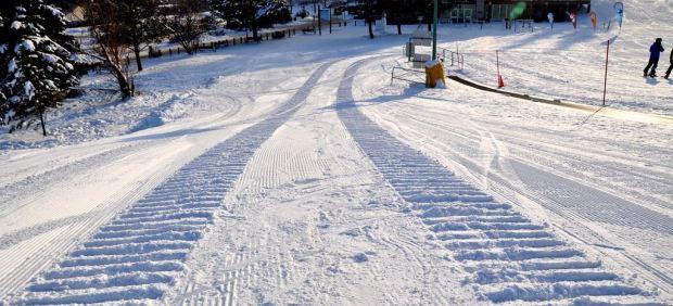 Uso de neumáticos de invierno