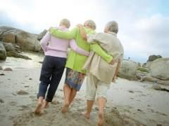 España, con la tasa de actividad más baja de la UE en los mayores de 65 años