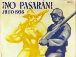 Ramón Puyol, ¡No Pasarán! Julio 1936; Julio 1937, ¡Pasaremos!