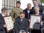 Francisco Núñez Olivera, el más longevo de Europa
