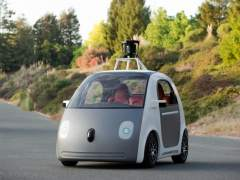 El coche sin conductor de Google se independiza y se llamará Waymo