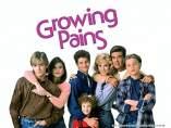 'Growing pains', titulada en España 'Los problemas crecen'