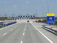 El Gobierno aprueba el convenio para gestionar las autopistas en quiebra
