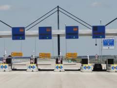 Fomento espera obtener de 700 a 1.000 millones de las autopistas rescatadas