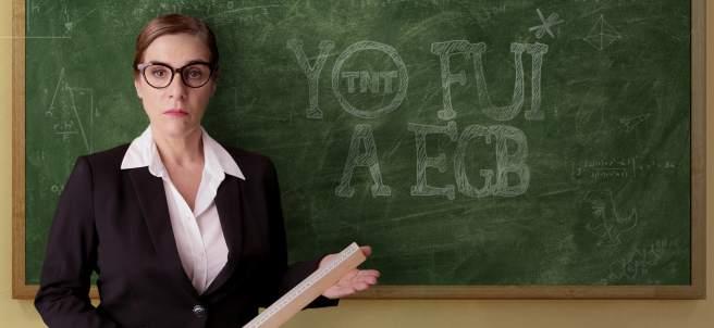 Yo fui a EGB: El concurso, con Anabel Alonso