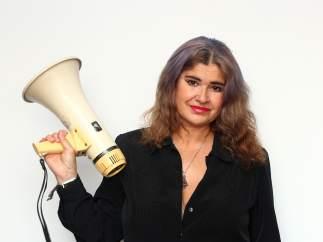 Lucía Etxebarría