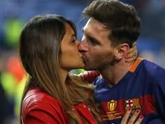 Registran el casino del complejo hotelero donde se casará Messi