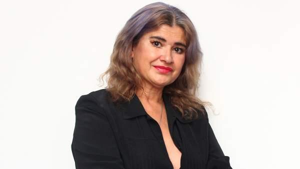 Lucia Etxebarría