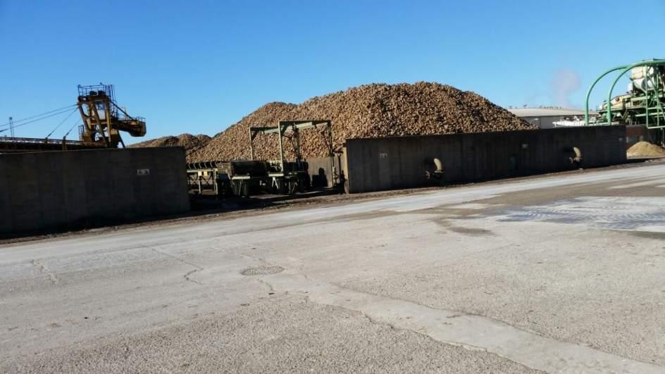 Las f bricas de azucarera de la zona norte reciben for Fabrica de sillones zona norte