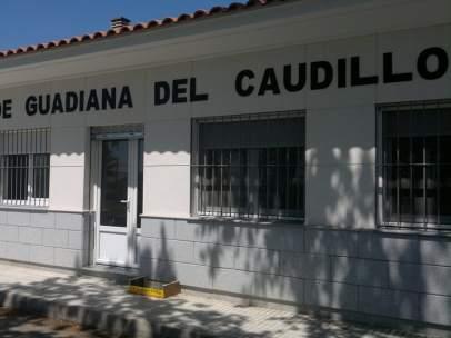 Guadiana del Caudillo