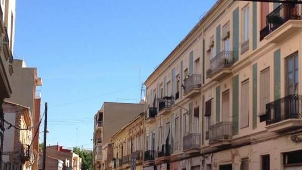 Prop de 100.000 edificis de la Comunitat Valenciana tenen més de 50 anys