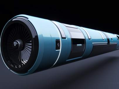 HYPERLOOP UPV, el tren del futuro