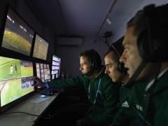 Videoarbitraje en el Mundial de clubes