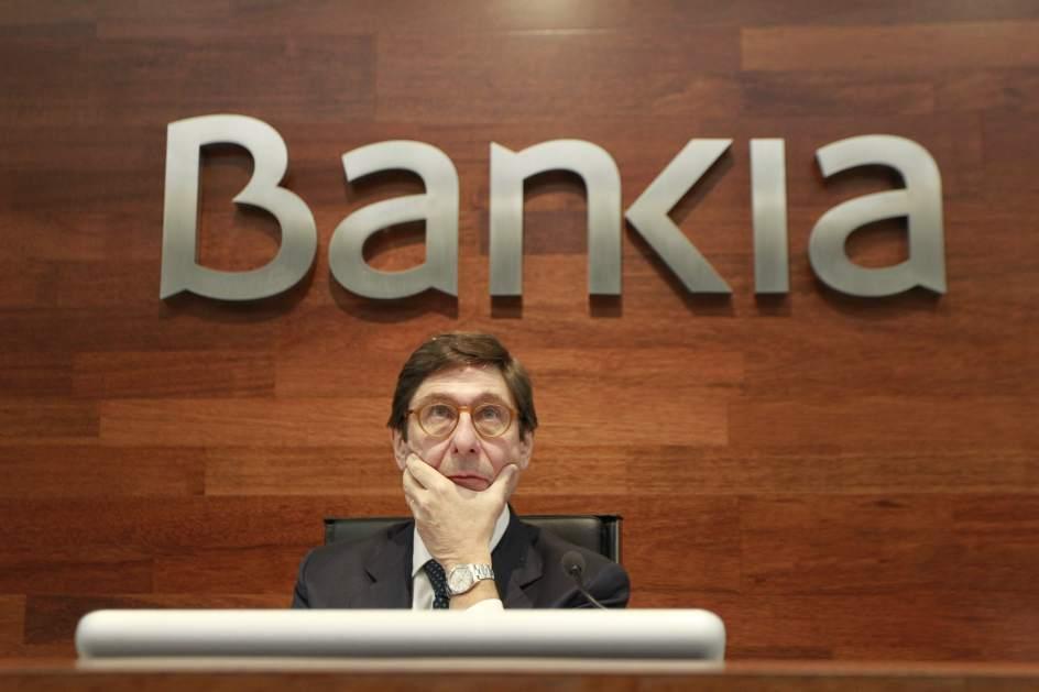 Bankia ya ha devuelto el dinero de las cl usulas suelo a 1 for Devolucion dinero clausula suelo