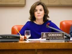 El PSOE pide comparecencia de vicepresidenta por violencia machista