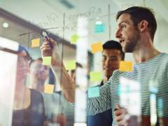 La mitad de las grandes empresas tienen difícil encontrar talento
