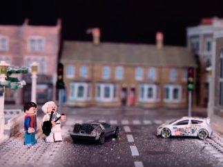 Captura del corto de Ford