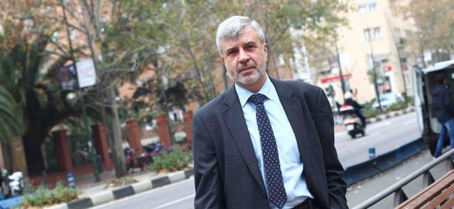Subdirector general de Coordinación, Calidad y Cooperación en Consumo de Aecosan