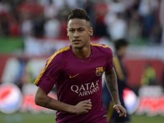 Reapertura del caso Neymar.