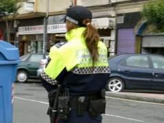 Detenido un escolta del alcalde de Bilbao en una operación contra la droga