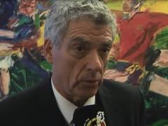 Villar devuelve 1,2 millones de dinero público concedido a la Federación por el CSD