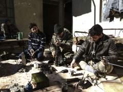 Estado Islámico solo controla el 8% de la superficie de Siria
