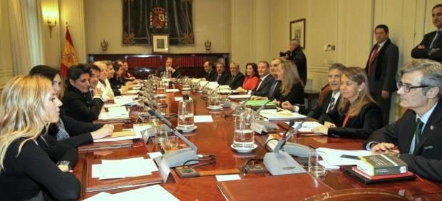 El CGPJ que espera el PSOE: paritario y con expertos en corrupción, derecho laboral y violencia ...