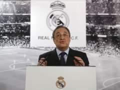 El Real Madrid no adoptará acciones legales por las declaraciones de Gerard Piqué