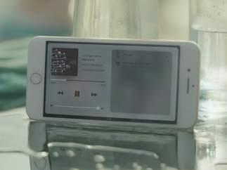 Anuncio del iPhone 7