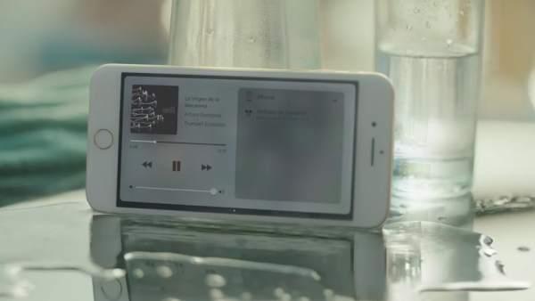 8da730fe387 La OCU denuncia a Apple por publicidad engañosa en el anuncio del nuevo iPhone  7