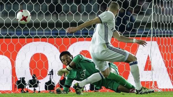 El Real Madrid, campeón del Mundial de Clubes en la
