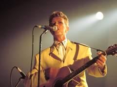 Se presenta la nueva recopilación de David Bowie