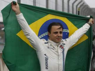 9. Felipe Massa