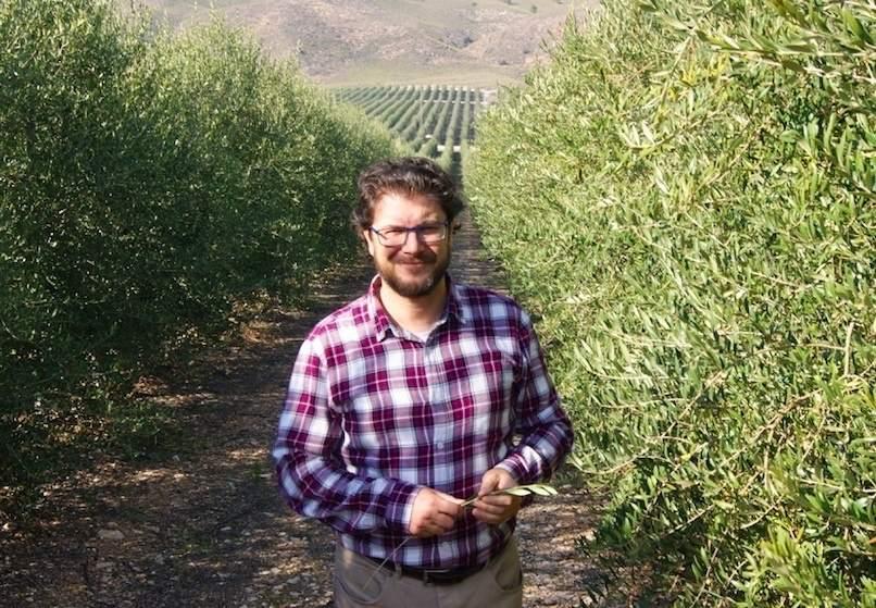 Olea fyton de 39 agritechmurcia 39 inaugura un vivero en for Viveros en murcia