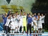 El Real Madrid gana el Mundial de Clubes