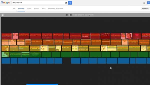 Siete Juegos Ocultos En Google Y En Los Moviles Android
