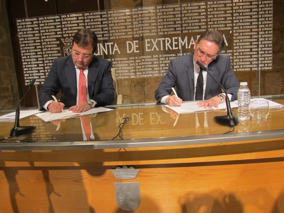 La caixa destina 4 5 millones de euros a actuaciones de obra social en extremadura para 2017 - Pisos de obra social la caixa ...