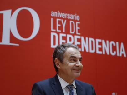 X aniversario de la ley de dependencia