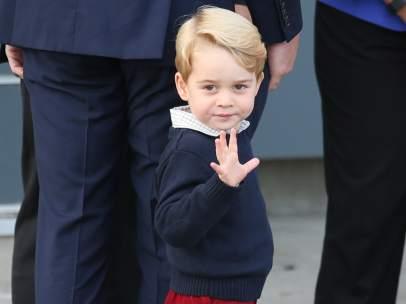 Príncipe Jorge