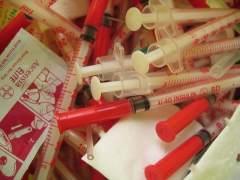 Nuevo inyectable de insulina