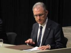 El número dos de Cultura de la Generalitat deja el cargo a los 15 días de ser nombrado