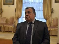 Muere el embajador ruso tiroteado en Ankara