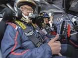 Nos subimos al Hyundai i20 WRC de Dani Sordo
