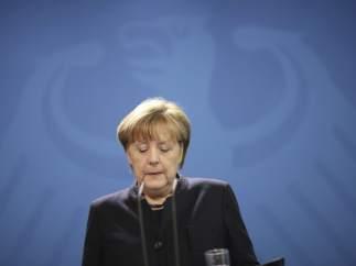 Elecciones en Alemania: Merkel se juega un cuarto mandato y la ultraderecha tiene ya un pie en el Parlamento