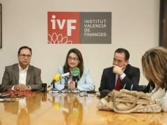 El IVF concederá préstamos a bajo interés a centros de diversidad funcional