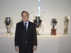 El conseguidor de la Púnica montó un falso diario digital al servicio del Real Madrid