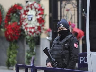 Rusia envía 18 expertos a Turquía para investigar asesinato de su embajador